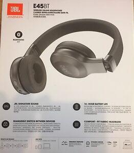 Brand new JBL wireless headphones
