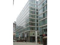 Executive 1 bedroom apartment Hub, Central Milton Keynes, £950 p/m Available