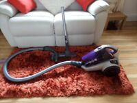 Hoover Vacuum Cleaner - Very Good Condition