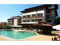 Black Sea Coast Fully Furnished Apartment Bulgaria, Primorsko