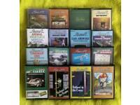 16 Amstrad CPC 464 Games