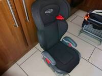 Stage 2-4 baby car seat