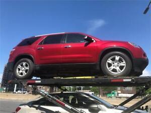 2012 GMC Acadia SLE1 FULL-AUTO-MAGS-4X4