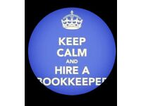 Do you have a bookkeeper? Outsource. Looking for a Bookkeeper in Croydon? Bookkeeping service