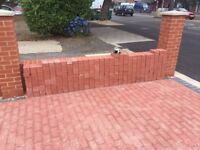 300 Red Pavers