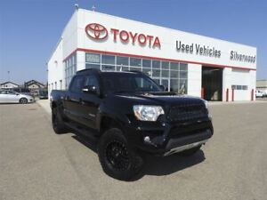2015 Toyota Tacoma ONE OWNER, ACCIDENT FREE!!!
