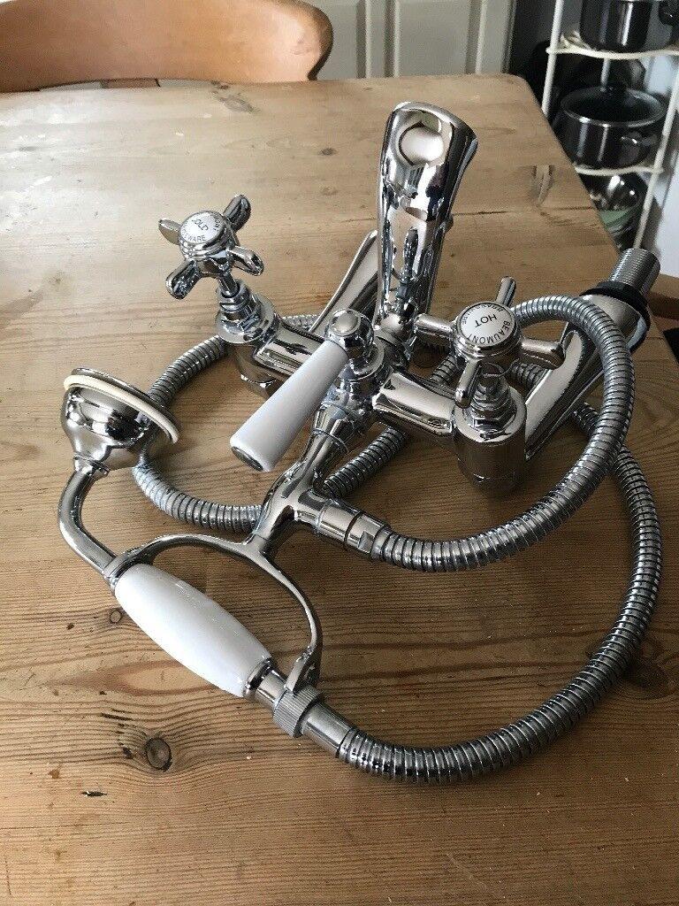 100 bath mixer shower tap strike designer bath shower mixer bath mixer shower tap bath mixer shower tap in norwich norfolk gumtree