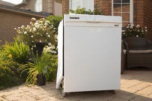 Kenmore Elite Dishwasher for sale