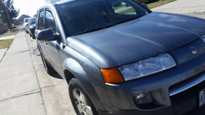 2005 Saturn VUE SUV, Crossover (As-Is)