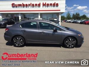 2014 Honda Civic EX  - Sunroof -  Bluetooth