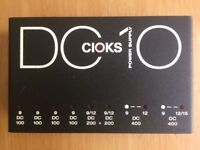 CIOKS DC10 Professional Power Supply