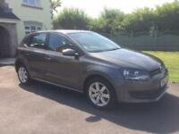 VW Polo 1.2 SE 70 5 Door