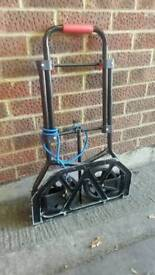 Trolley - Hand Truck With Bungee
