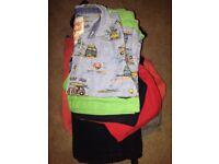 Boys clothes bundle age 2-3 yrs
