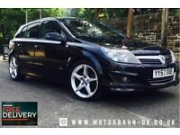 2007 VAUXHALL ASTRA 1.9 CDTI SRI EXTERIOR PACK - 1 OWNER - FREE DELIVERY - WARRANTY AVAILABLE