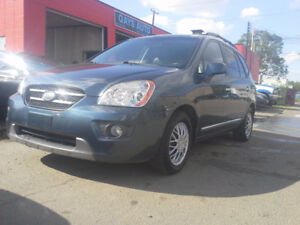 2009 Kia Rondo EX  Low K