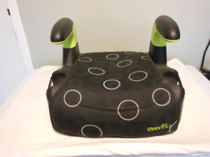 Evenfo Booster Seat