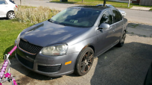 2006 vw jetta 2.0t 6 speed