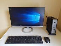 ITX PC.
