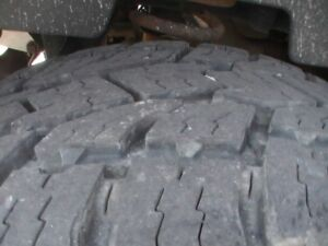 FUE( RAM) 5 BOLT /OPEN COUNTRY LT 35 X 12.5 %80 10MM FROM 12.7MM