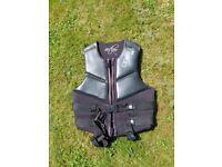 Ladies O'Neill Impact Vest - Size 12