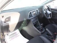 Seat Leon Estate 2.0 TDI 150 FR 5dr