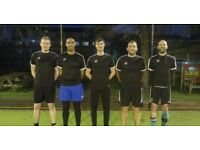 KENNINGTON 5 A-SIDE FOOTBALL LEAGUE - ONLY £35 - BEST PRICES IN LONDON