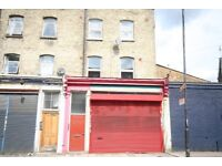 SHOP - Extensive street level premises in prominent location in Stroud Green N4