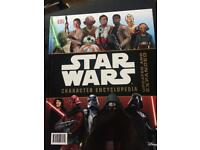 Star Wars Character Encyclopaedia