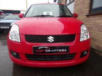 2009 SUZUKI SWIFT DDIS HATCHBACK DIESEL