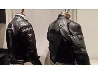 ******MOTORCYCLE CLOTHING CHEAP PRICES*****17 - ALL TYPES –– EAST LONDON