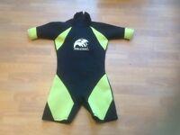 Wetsuit, Ladies wetsuit