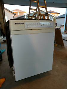 Sears Kenmore smartwash dishwasher for sale