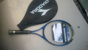 Diadora Advantage MP Men's Tennis Racquet - new