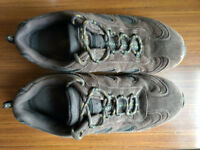 Hi-Tec hiking shoes. MEN UK 10