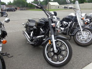 Used 2013 Yamaha V-Star 950