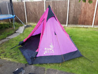 3 tents for sale