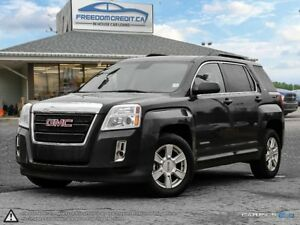 2013 GMC Terrain SLE-2 Sle All wheel drive loaded