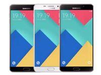 """Samsung A9 dual sim 6"""" mobile phone"""