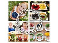 Children health study