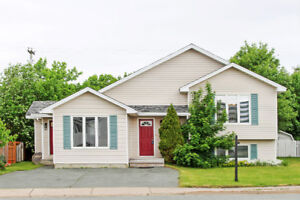 2-Apt Home in The East End of St. John's $310,900