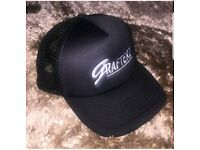 GRAFTERZ HAT FOR SALE (BRAND NEW WITH TAGS)