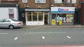 RETAIL SHOP TO LET ON PICTON ROAD PRIME LOCATION CHEAP RENT!!!!!!!!!!!!!!!!!!!!!!!!!!!!!!