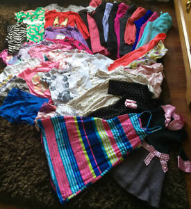 30+ piece 5T girl's lot, $50