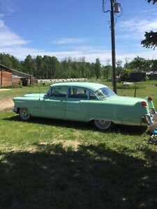 1955 Caddy For Sale