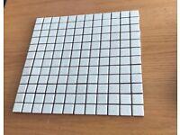 Mosak ceramic tiles