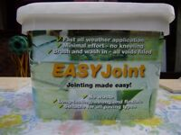 Easy Joint all weather grouting compound 12.5kg tub