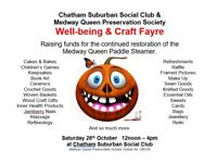 Well-Being & Craft Fayre