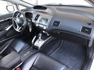 Acura CSX 2011 itech