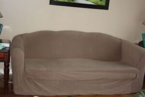 Couch and Chair Cover Set